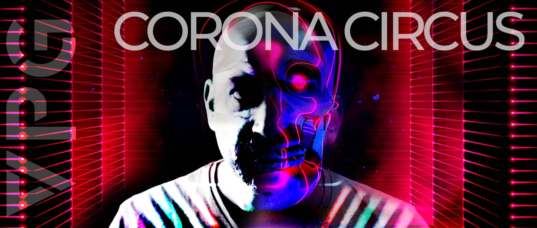 Le Cirque / Corona Circus / VPG
